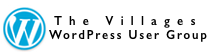 The Villages Wordpress User Group